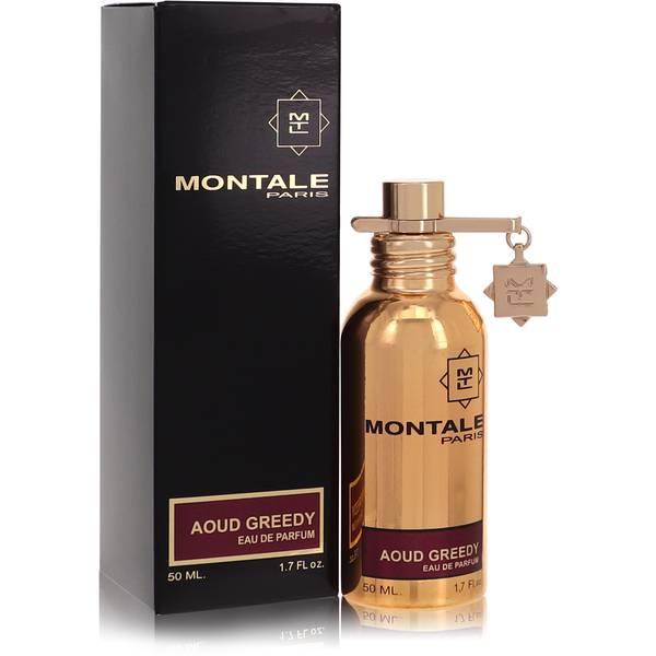 Montale Aoud Greedy Perfume by Montale