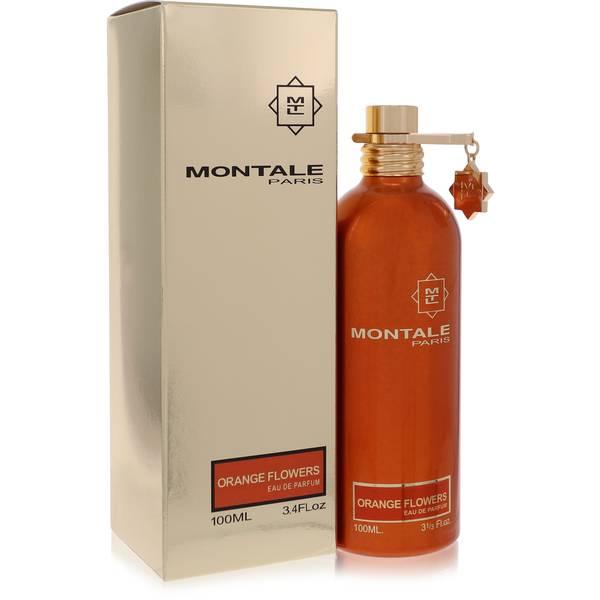 Montale Orange Flowers Perfume