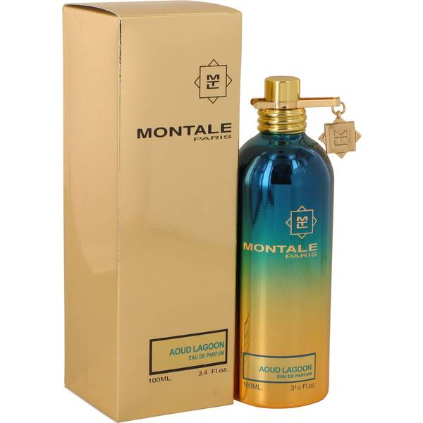 Montale Aoud Lagoon Perfume