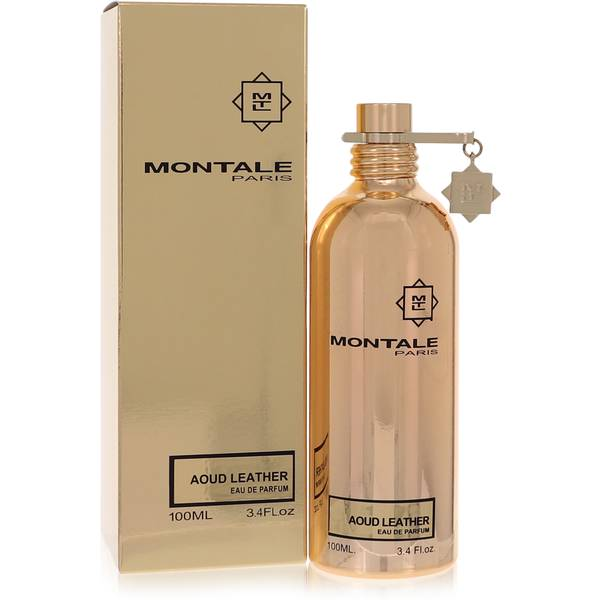 Montale Aoud Leather Perfume