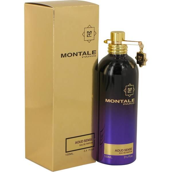 Montale Aoud Sense Perfume