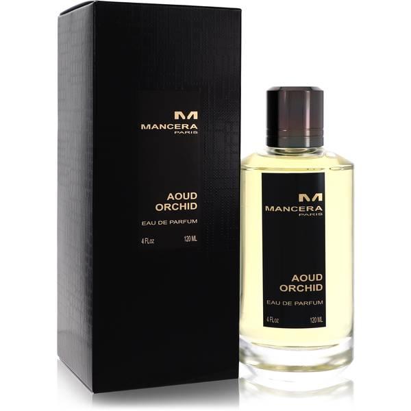 Mancera Aoud Orchid Perfume