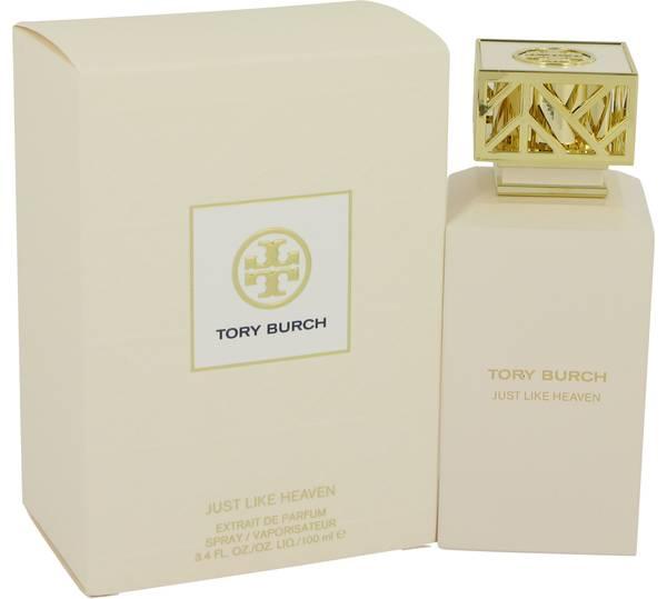 Tory Burch Just Like Heaven Perfume