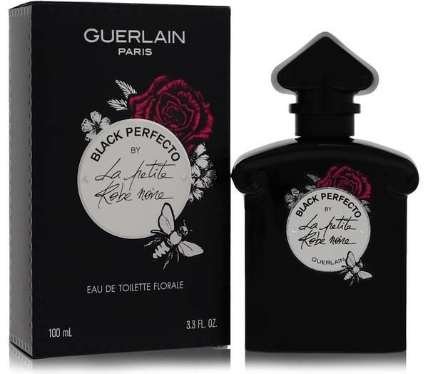 735b00b164c La Petite Robe Noire Black Perfecto Perfume by Guerlain