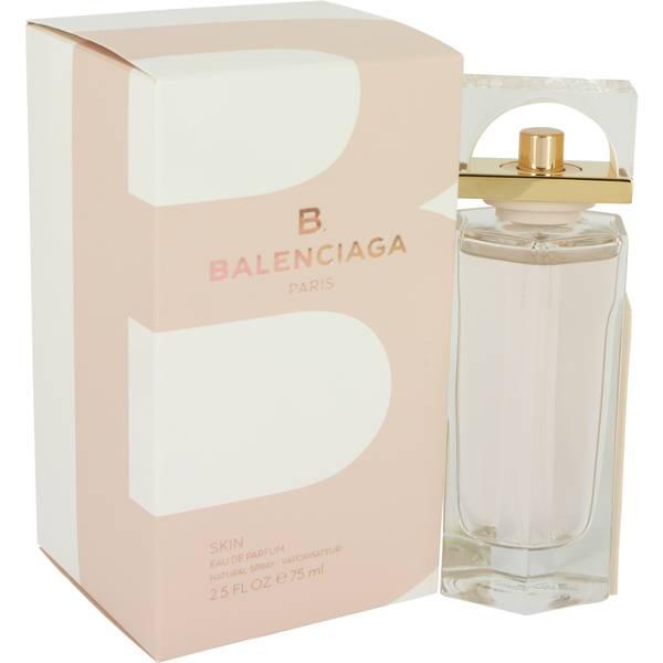 B Skin Balenciaga Perfume