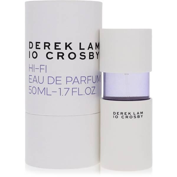Derek Lam 10 Crosby Hifi Perfume