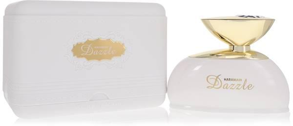 Al Haramain Dazzle Perfume
