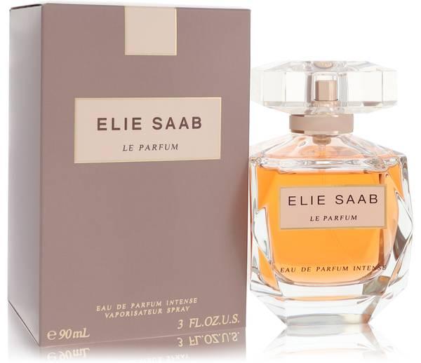 Le Parfum Elie Saab Intense Perfume