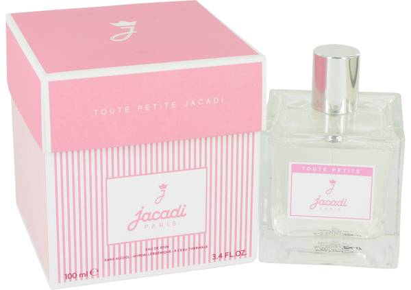 Tout Petit Jacadi Perfume