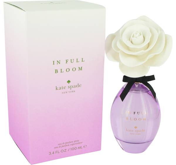 In Full Bloom Perfume