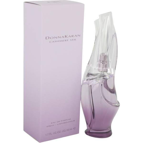 Cashmere Veil Perfume