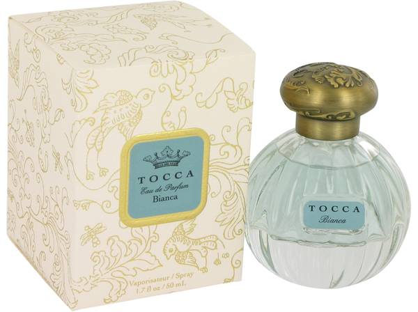Tocca Bianca Perfume by Tocca