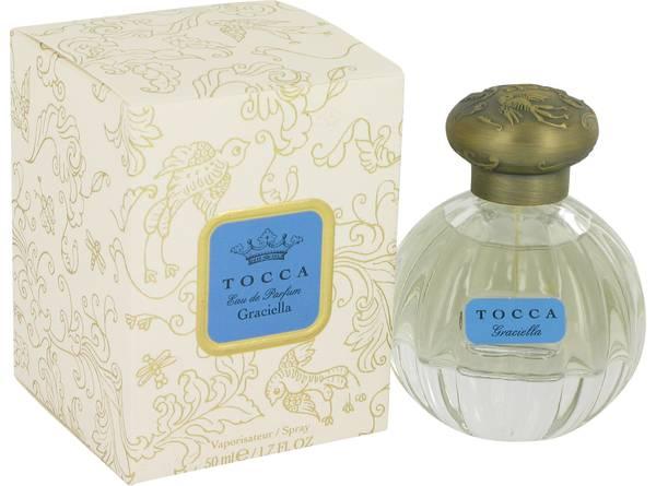 Tocca Graciella Perfume