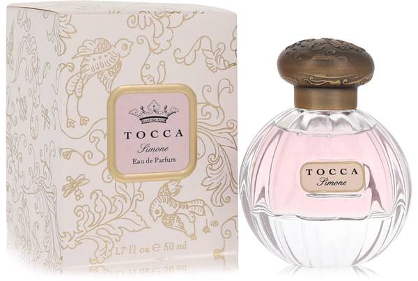 Tocca Simone Perfume