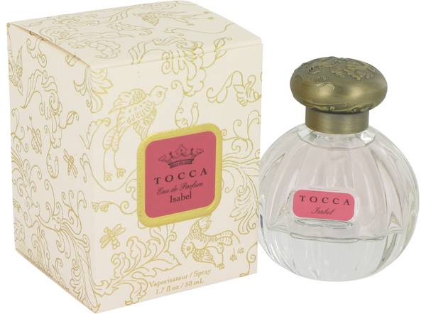 Tocca Isabel Perfume