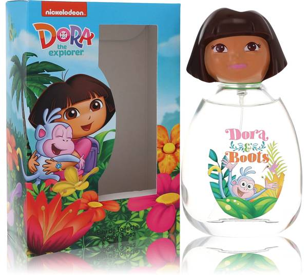 Dora And Boots Perfume