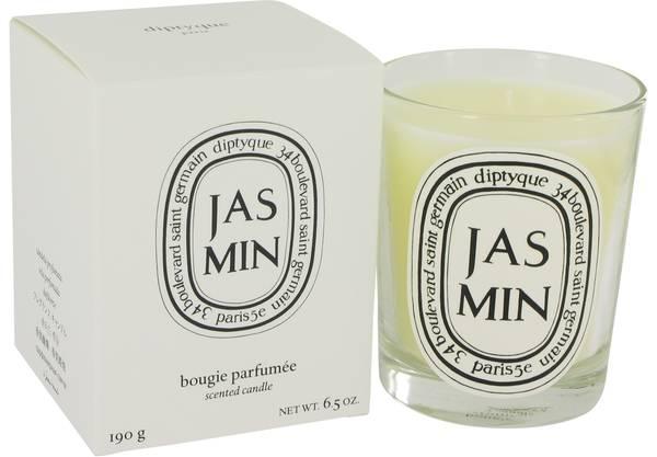 Diptyque Jasmin Perfume