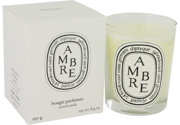 Diptyque Ambre Perfume