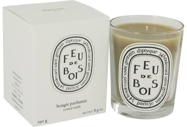 Diptyque Feu De Bois Perfume