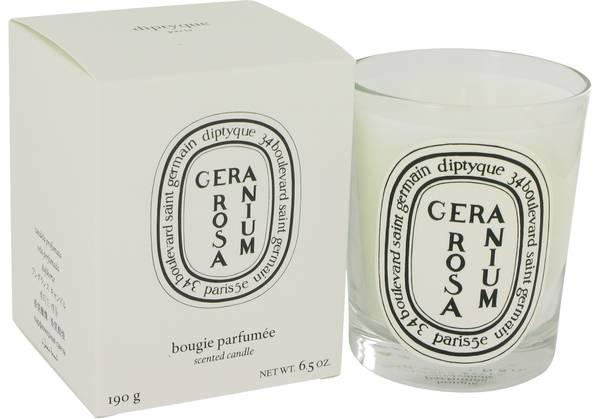Diptyque Geranium Rosa Perfume