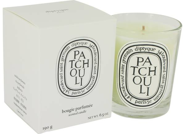 Diptyque Patchouli Perfume