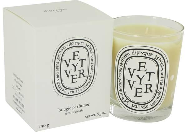 Diptyque Vetyver Perfume