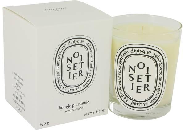 Diptyque Noisetier Perfume
