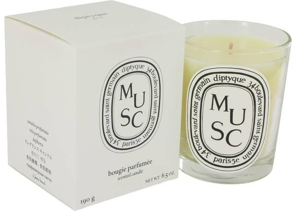 Diptyque Musc Perfume
