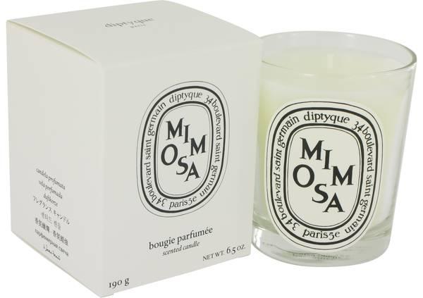 Diptyque Mimosa Perfume