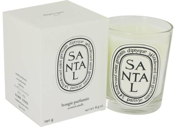 Diptyque Santal Perfume