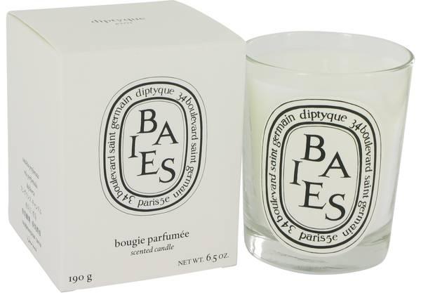 Diptyque Baies Perfume