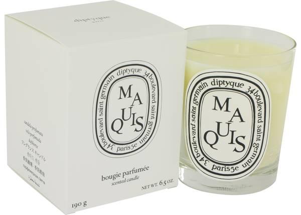 Diptyque Maquis Perfume