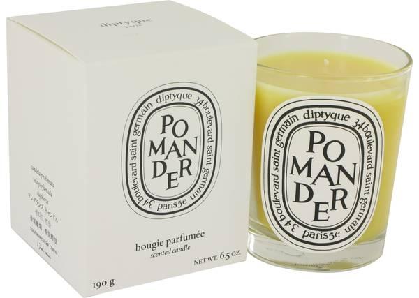 Diptyque Pomander Perfume