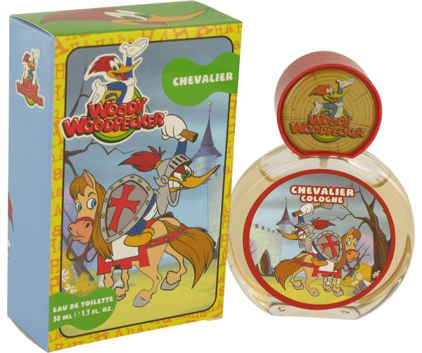 Woody Woodpecker Chevalier Cologne