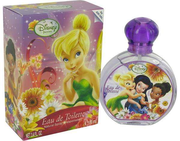 Disney Fairies Perfume
