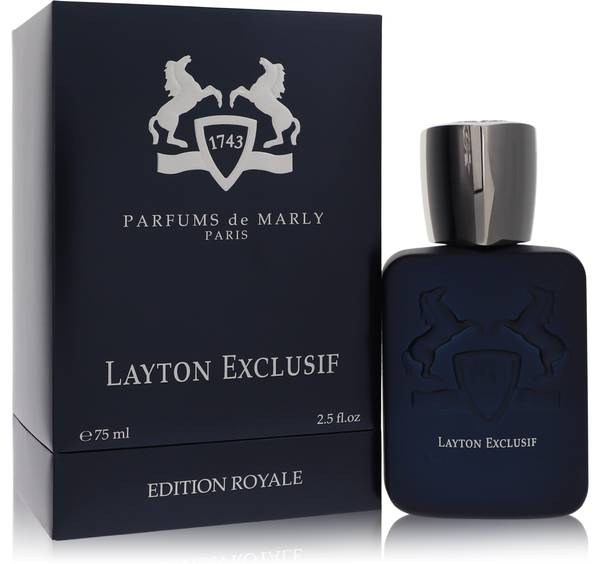 Layton Exclusif Cologne