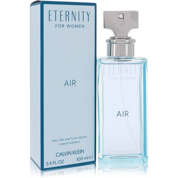 Eternity Air Perfume