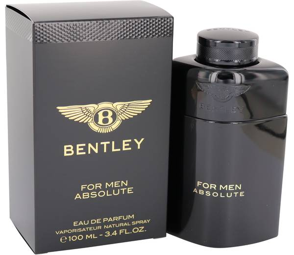 Bentley Absolute Cologne