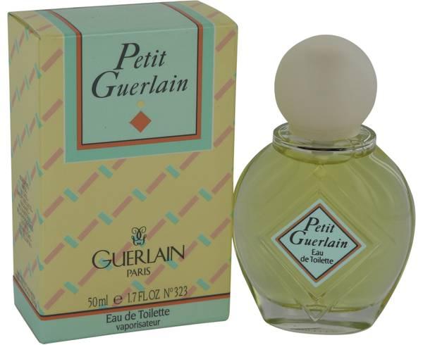 Petit Guerlain Perfume