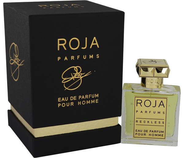Roja Reckless Cologne