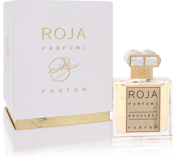 Roja Reckless Perfume