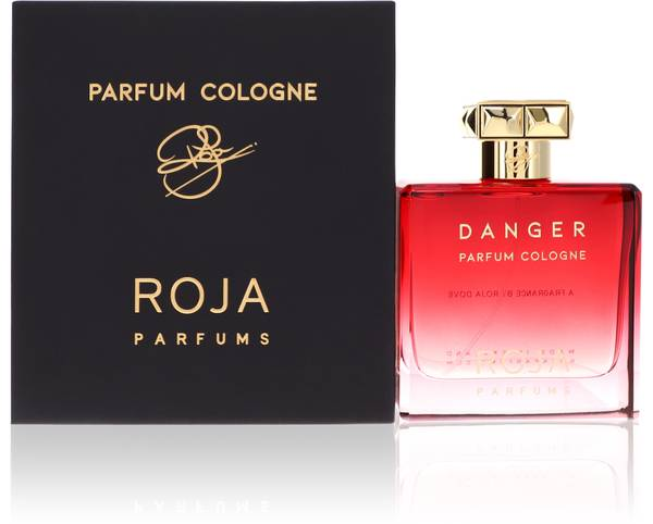 Roja Danger Cologne