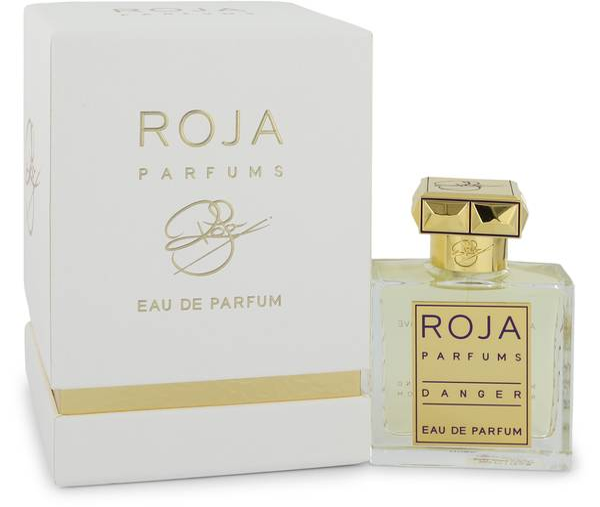 Roja Danger Perfume