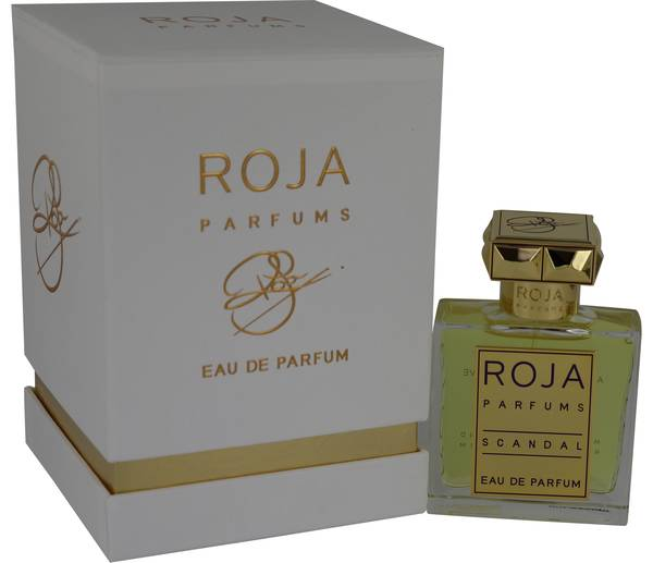 Roja Scandal Perfume By Roja Parfums Fragrancexcom