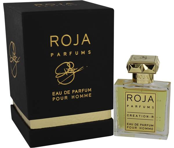 Roja Creation-r Cologne