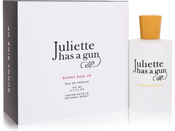 Sunny Side Up Perfume