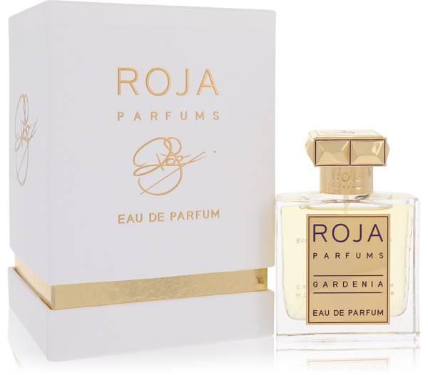 Roja Gardenia Perfume