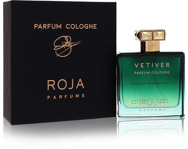 Roja Vetiver Cologne