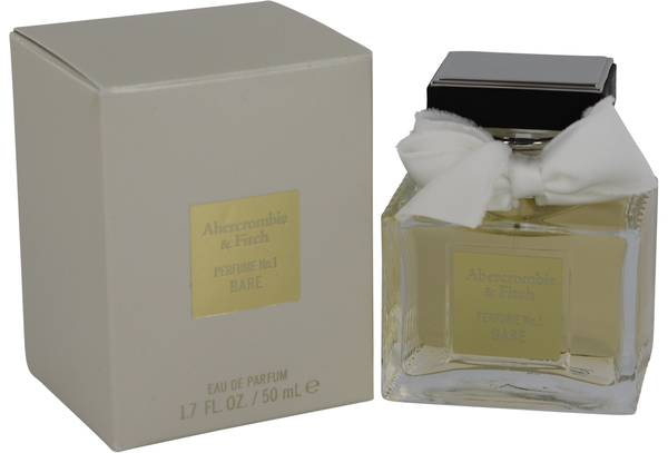Abercrombie No. 1 Bare Perfume