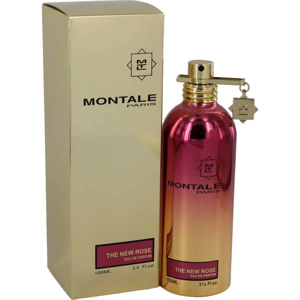 Montale The New Rose Perfume